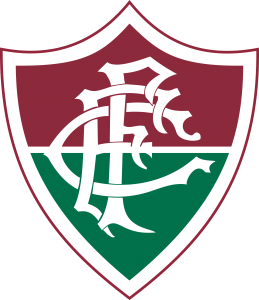 Escudo do Fluminense Football Club.
