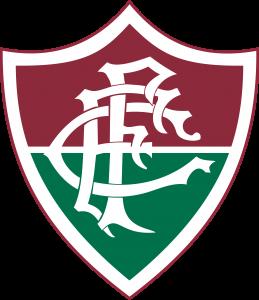 Escudo do Fluminense Football Club.