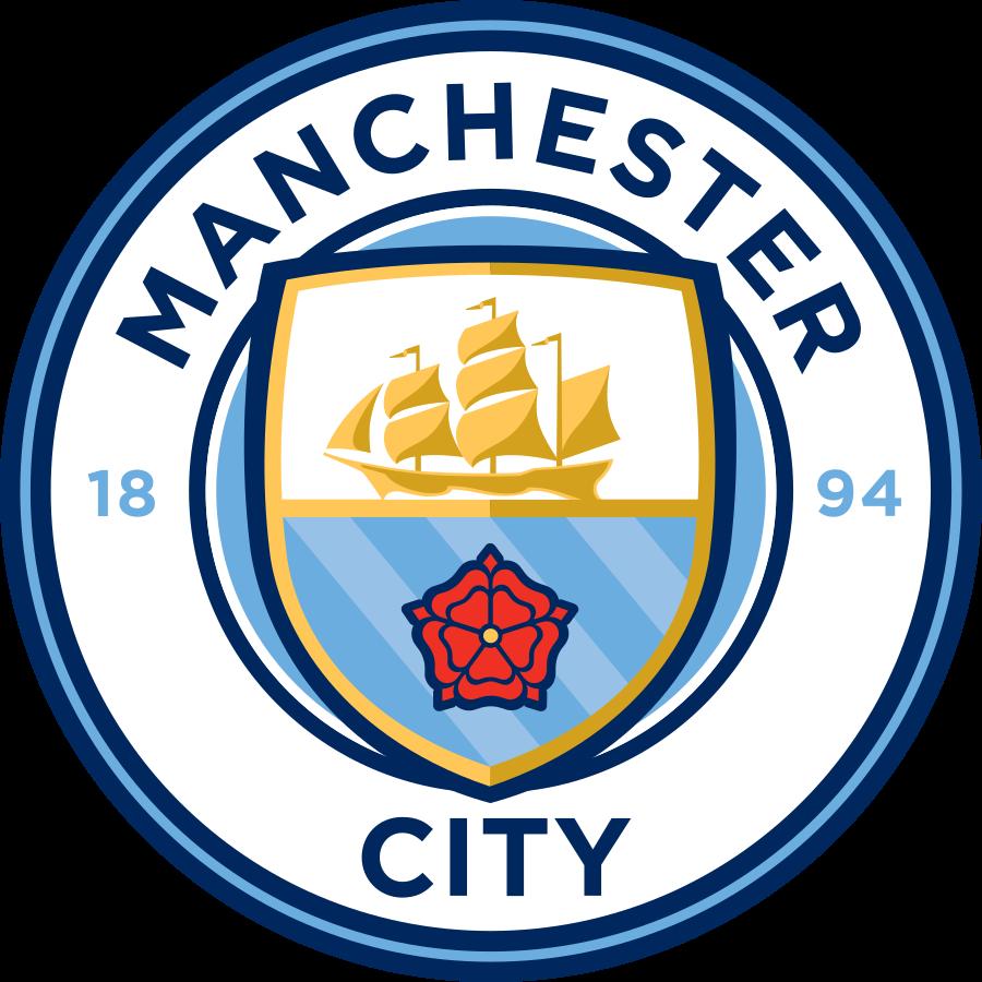 manchester city escudo.
