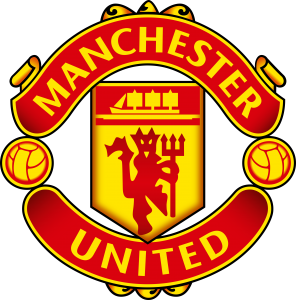 Manchester United Football Club Escudo.