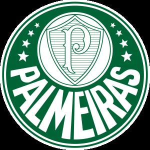 Escudo da Sociedade Esportiva Palmeiras.